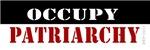 #Occupy Patriarchy