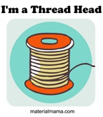 Thread Head
