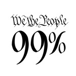 we the people 99% black