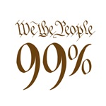 we the people 99% brown