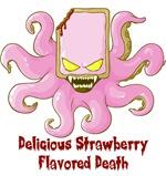 Strawberry Poptart of Death