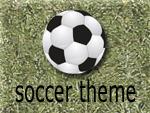 Soccer Theme