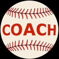 Baseball Coach Thank You Gifts, Cards