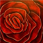 FLOWERS & ROSES: their symbol of love & affection