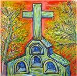 LAS MISAS/CHURCHES & CROSSES