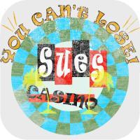 Sues Casino