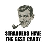 Strangers Best Candy