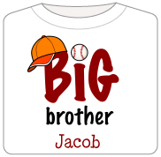 Big Brother - Baseball