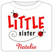 Little Sister - Ladybug