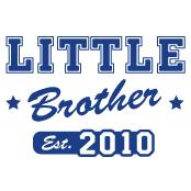 Little Brother - Team 2008