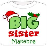Big Sister - Christmas