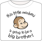 Big Brother to be - Monkey Face