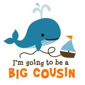 Big Cousin to be - Mod Whale