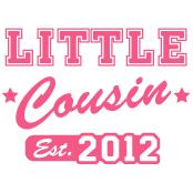 Little Cousin - Team 2012