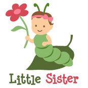 Little Sister - Caterpillar