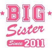 Big Sister Since 2011
