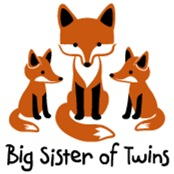 Big Sister of Twins - Mod Fox