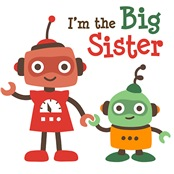 Big Sister - Robot