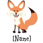 Personalized Fox