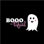 Boo-tiful Ghost