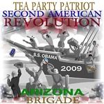 By State - Tea Party Patriot