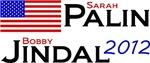 Palin - Jindal #1