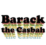 Barack the Casbah