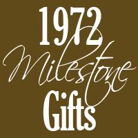 1972 Gifts