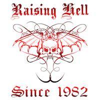 Raising Hell Since 1982