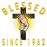 Blessed Since 1962