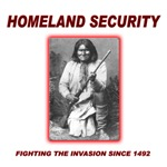 Homeland Security Geronimo