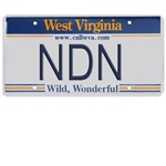 West Virginia NDN Pride