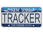 New York Tracker