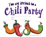 Chili Party