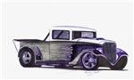 Brandon's Automobiles and Art