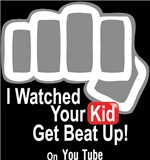 Your Kid Got Beat Up