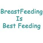 BreastFeeding Is Best