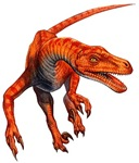 Jurassic Dinosaur & Raptor Gifts