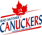 Bad Mother Canuckers