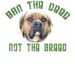 Ban Breed Specific Legislation custom t-shirts