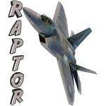 Air Force F22 Raptor