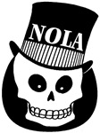 NOLA Tatoo Design