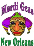 Mardi Gras Jester