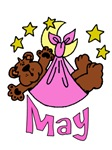 May Due Bear