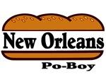 New Orleans Po Boy