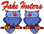 Fake Hooters and More