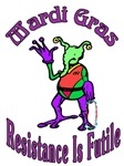 Gerneral Mardi Gras Shirts