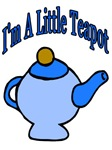 I am a Little Teapot