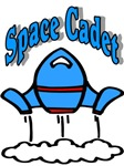 Space Cadet Kids Clothes