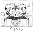 Pisces Cat